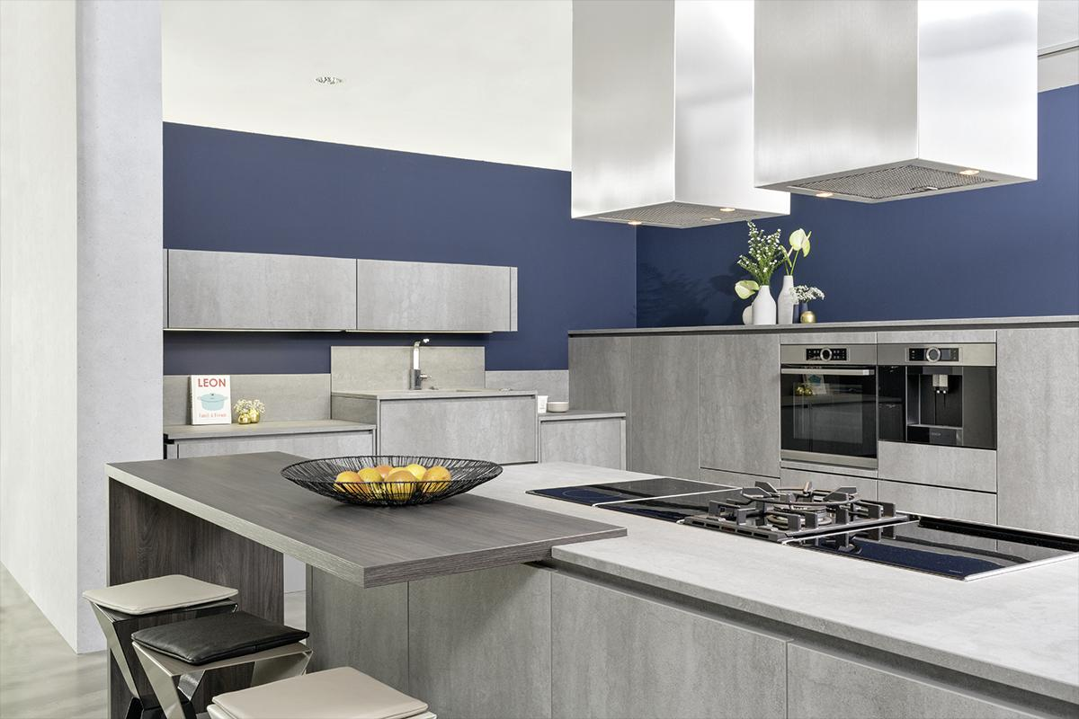 Tielsa-Küchen: Smartes Kochen, smartes Leben   Mac Life