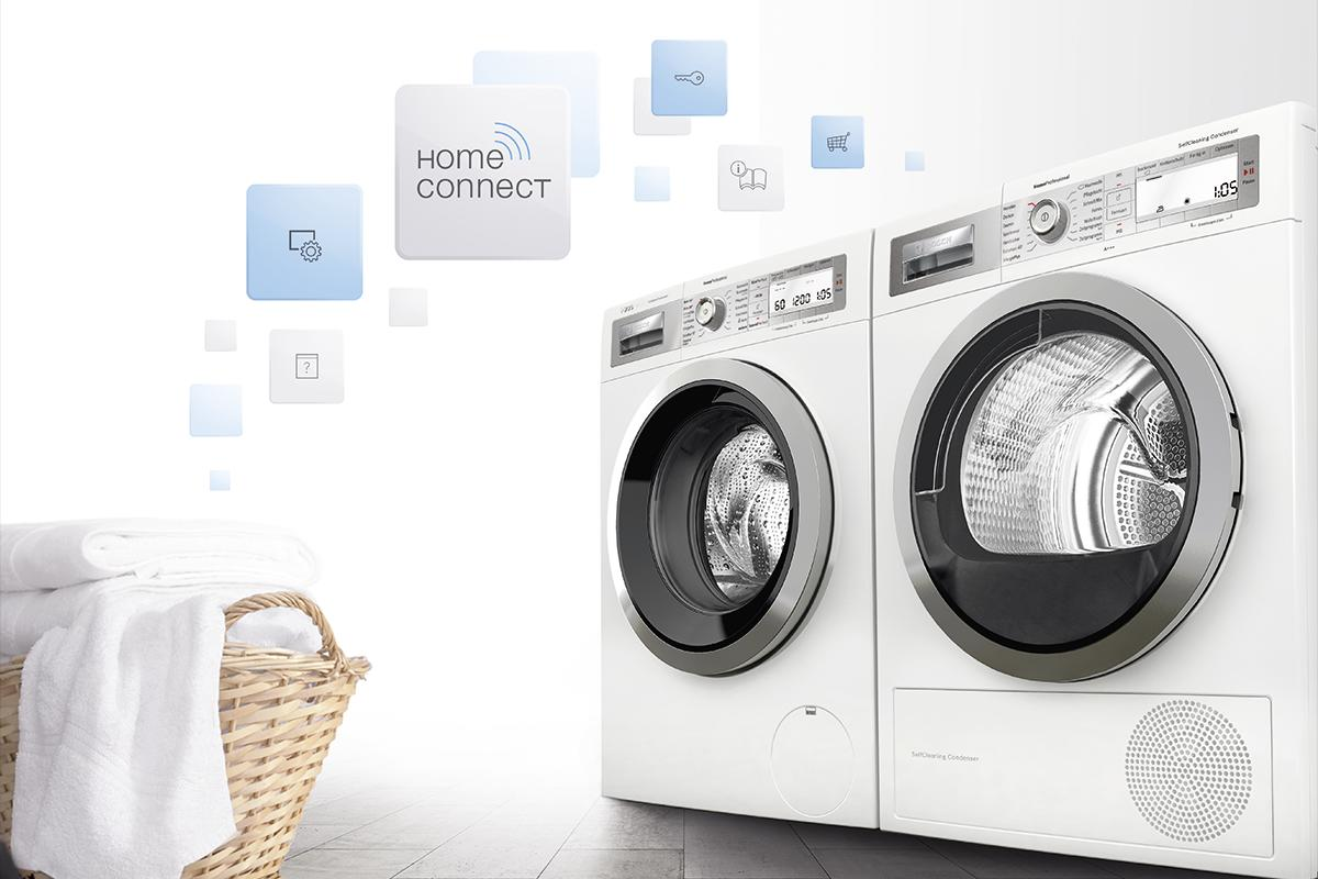 home connect: bosch hausgeräte mit app-anbindung | mac life