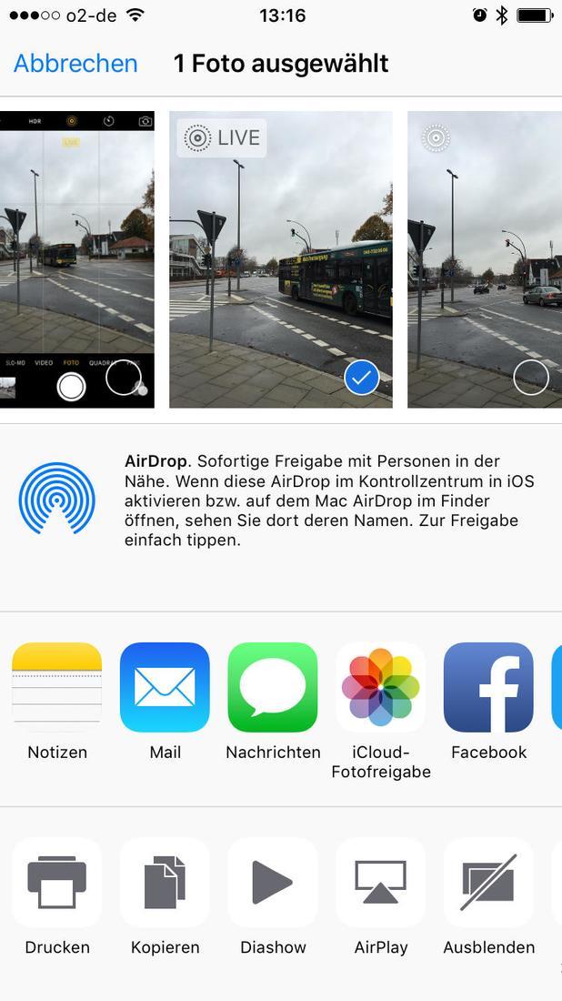 Live Photos Das Musst Du Wissen Mac Life
