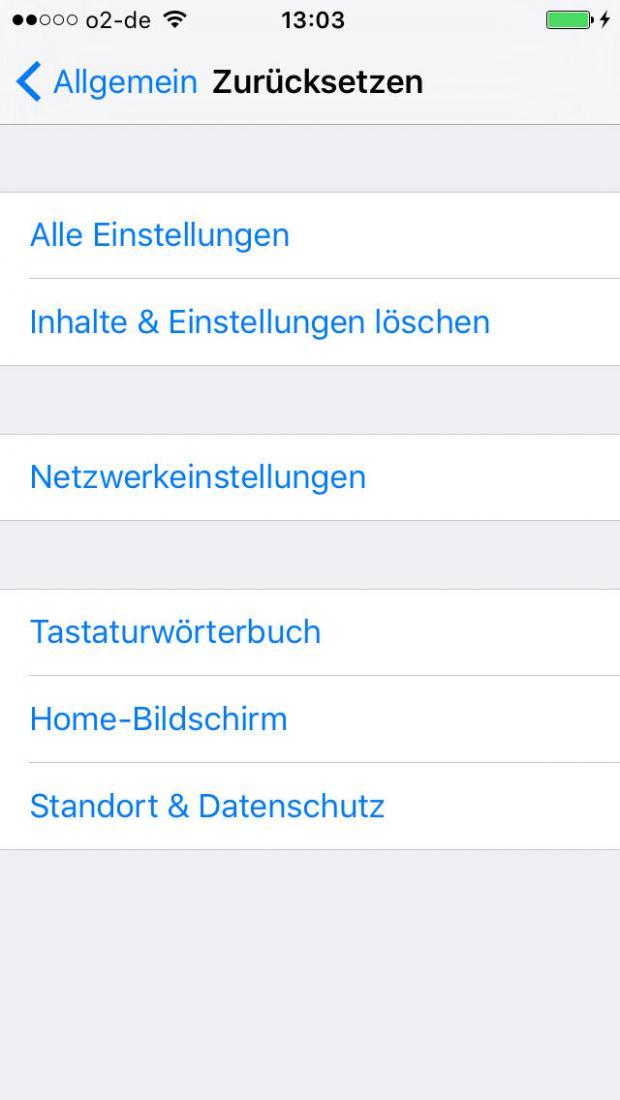 iphone backup wiederherstellen nach aktivierung