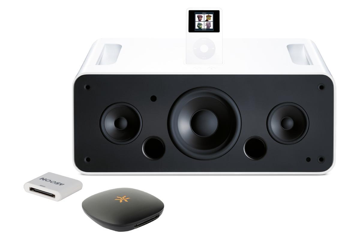 Bluetooth Oder Airplay Nachrüsten Docks Anlagen Auto Mac Life