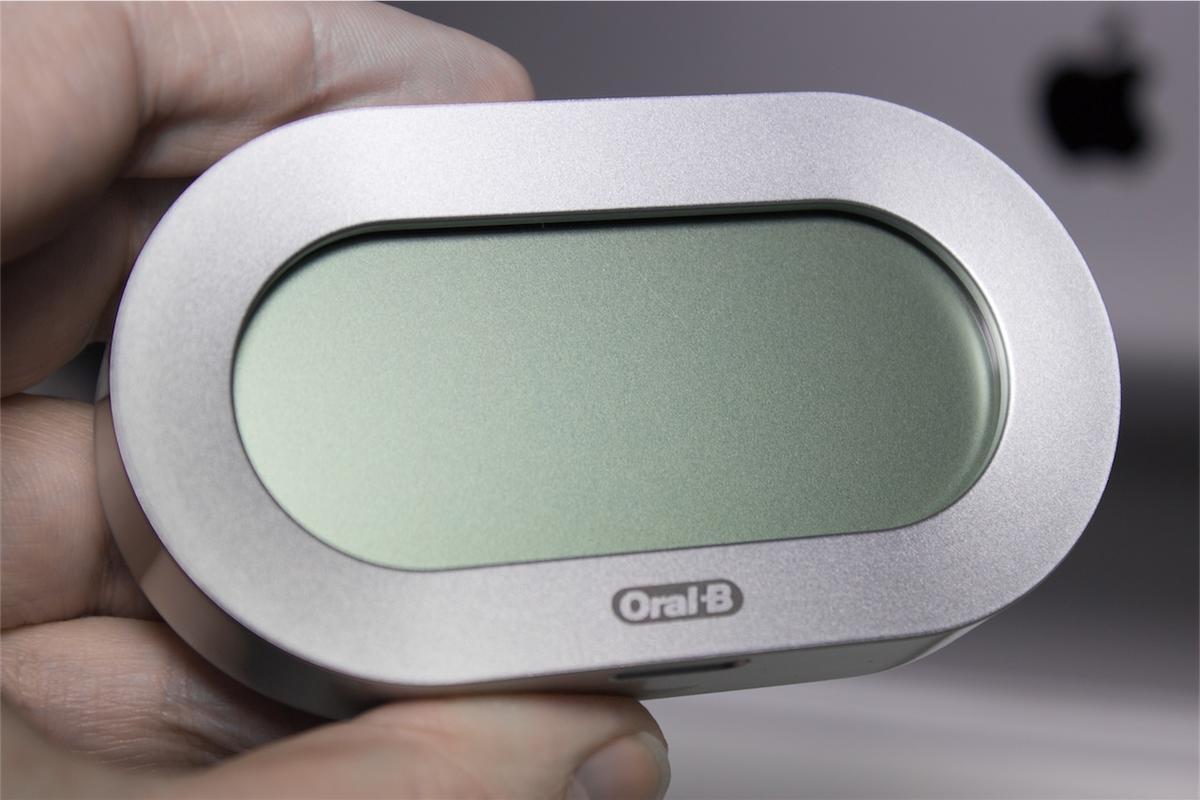 Oral B Pro 7000 im Test: Zahnbürste trifft iPhone App   Mac Life