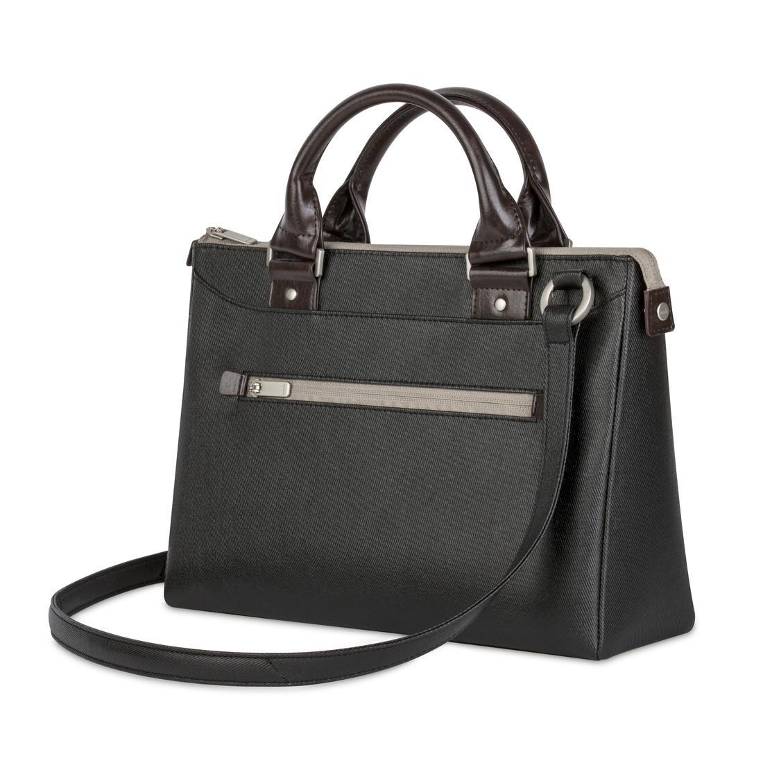Die Handtasche ...