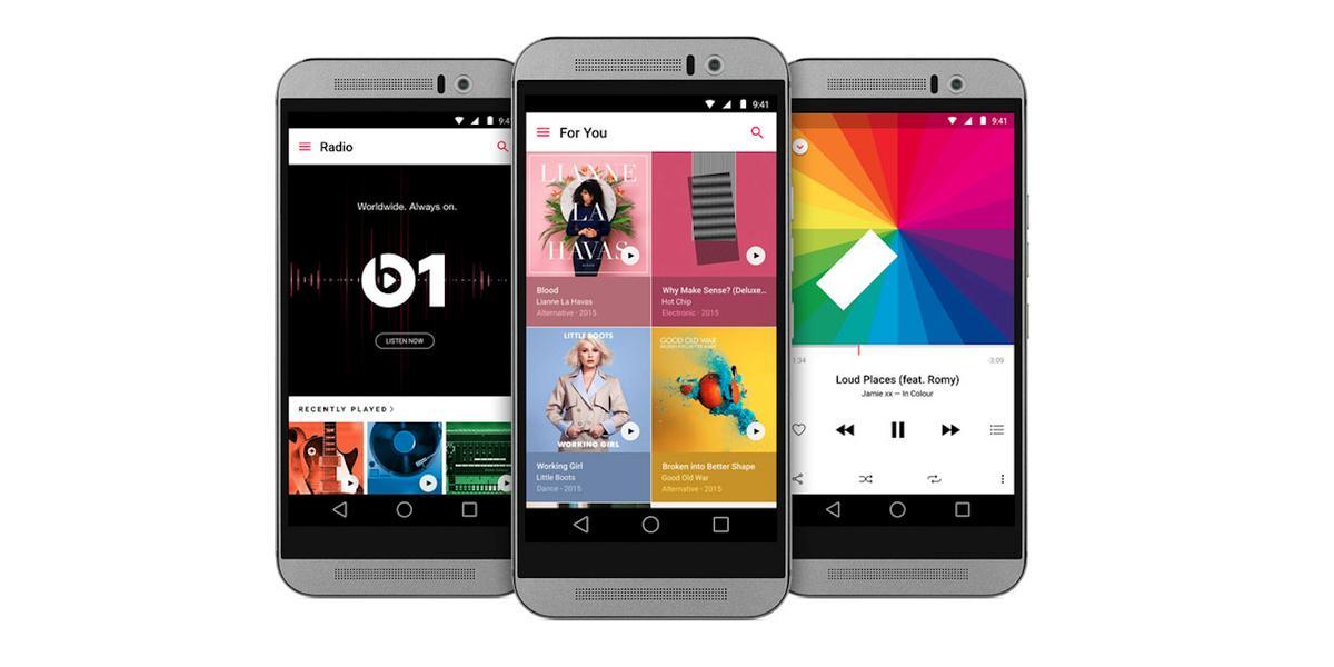 Apple Music Auf Android Nutzen