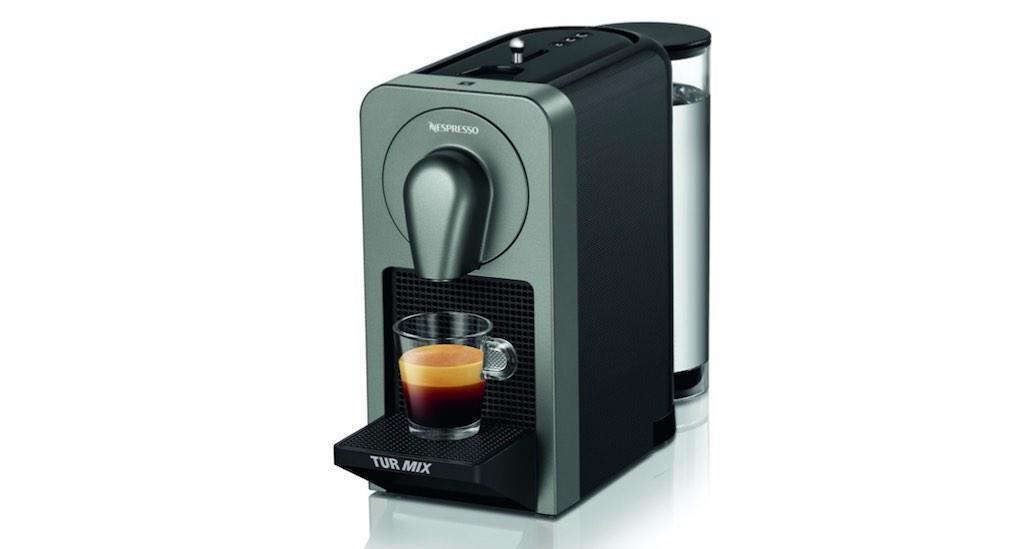 Nespresso Prodigio Mit Iphone Anschluss Mac Life