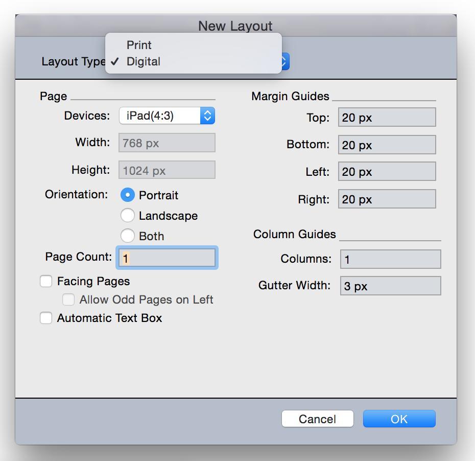 QuarkXPress 2016 vorgestellt | Mac Life