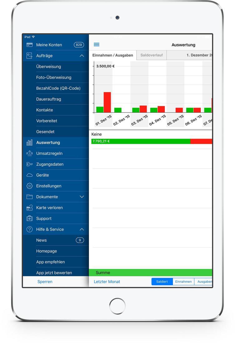 Online Banking Am Mac Die Besten Banking Apps Für Os X Mac Life