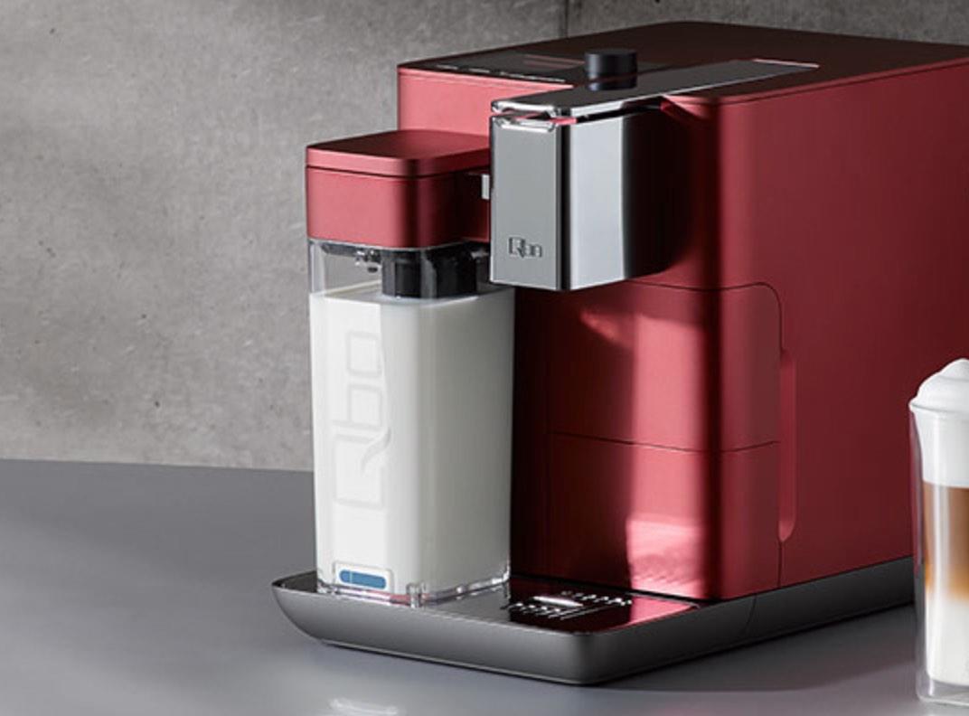 tchibo qbo die kaffeemaschine mit iphone anschluss mac life. Black Bedroom Furniture Sets. Home Design Ideas