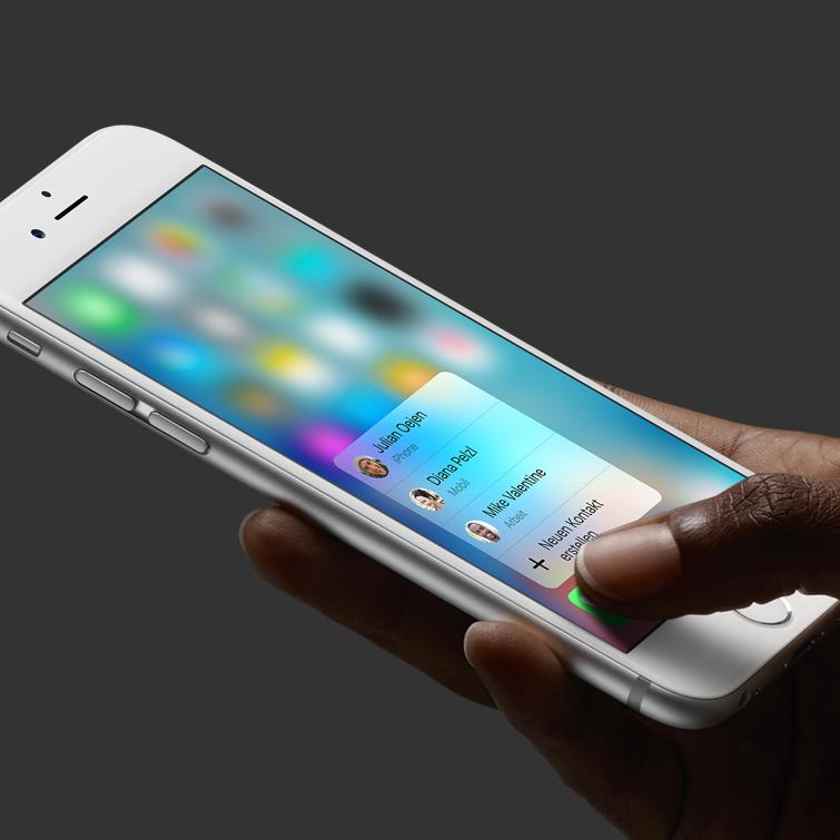 neues iphone apple watch daten