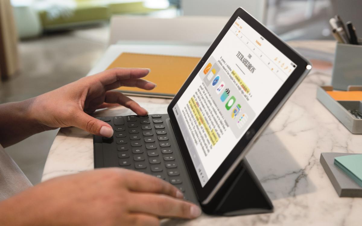 iPad Pro wird das MacBook verdrängen | Mac Life