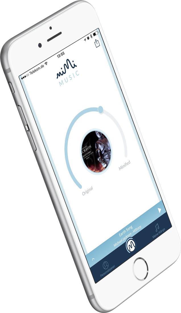 3a0ab191f6a604 Per App zum perfekten Klang: Das taugt Mimi Music in der Praxis