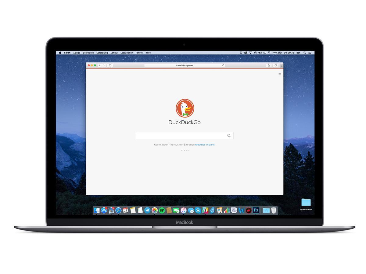 Suchmaschine Wechseln Am Mac So Geht S Mac Life