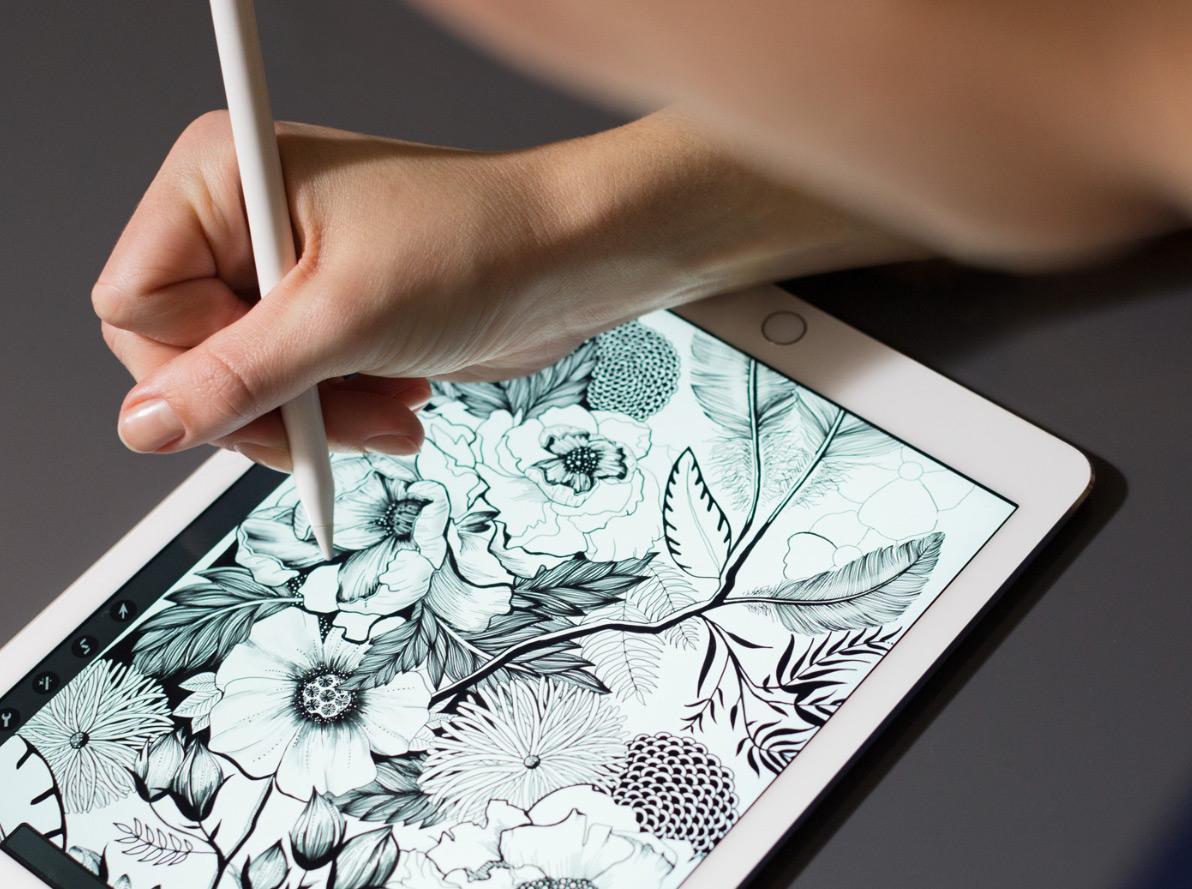Apple Pencil 2: Wechselbare Spitzen und mit Touch ID?   Mac Life