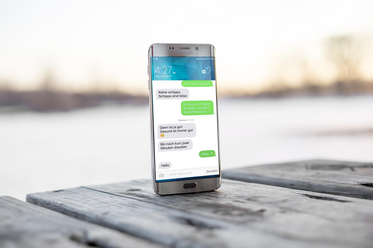 Imessage mit android apps