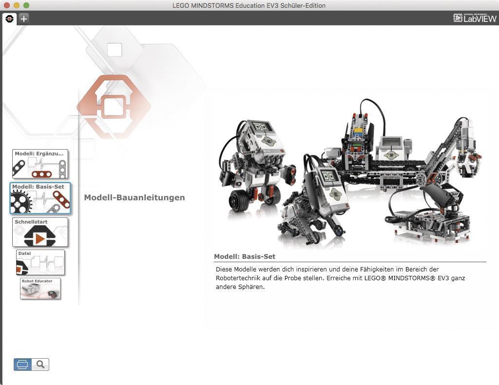 Lego Mindstorms Ev3 Erfahrungsbericht Und Workshop Mac Life