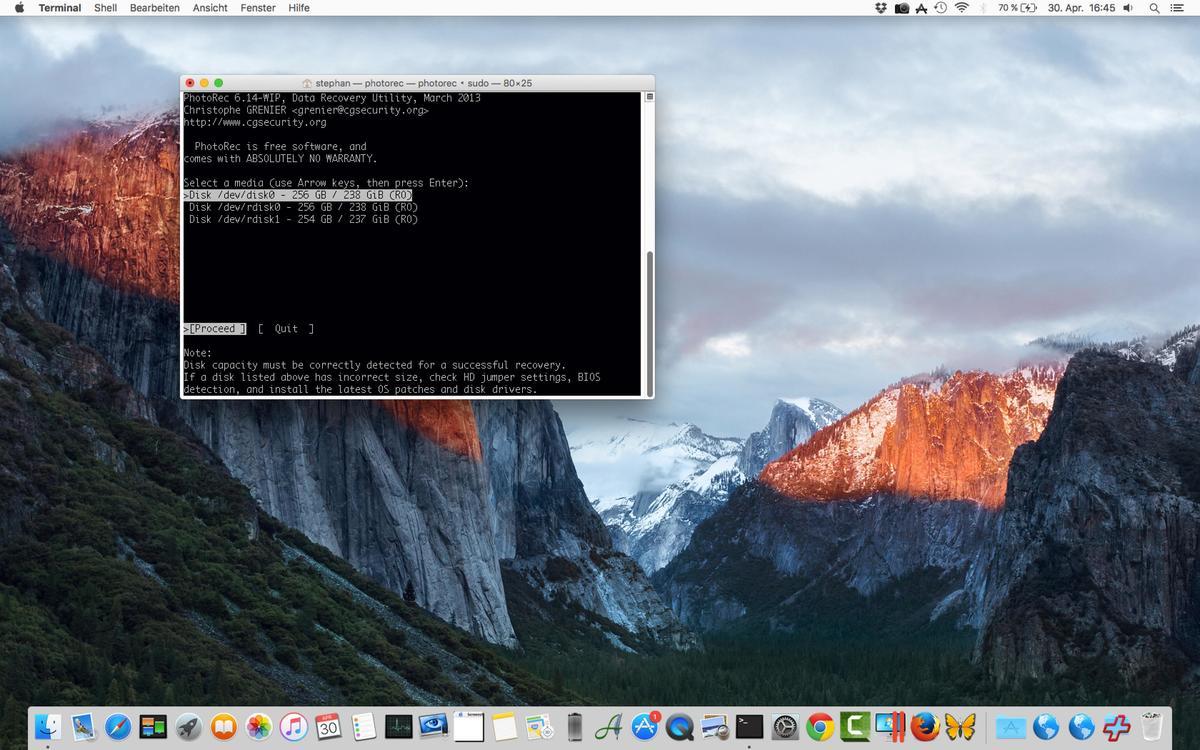 Großartig Kostenlose Software Zur Rekonstruktion Von ...