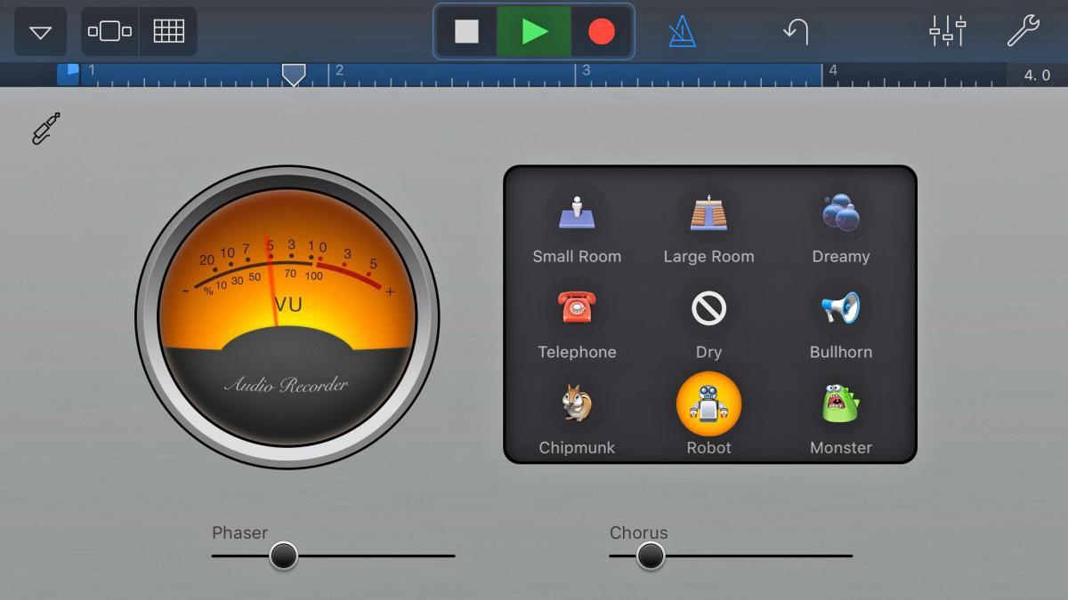 GarageBand: Live Loops, Effekte und mehr | Mac Life