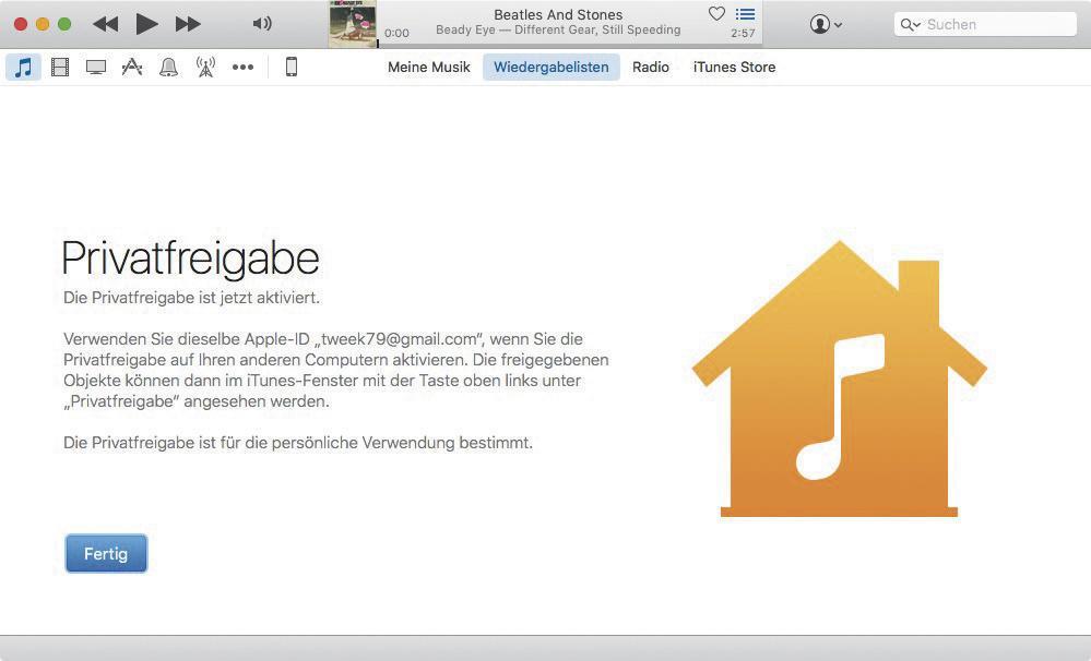 Itunes Tipps So Holst Du Mehr Aus Apples Multimedia App