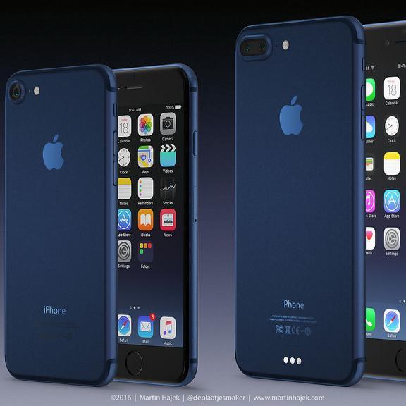 apple partner best tigt neue iphone 7 farbe mac life. Black Bedroom Furniture Sets. Home Design Ideas