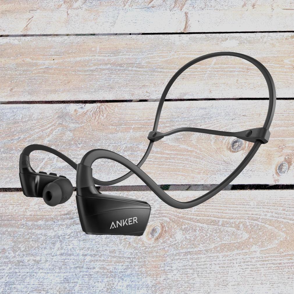 anker soundbuds sport nb10 bluetooth kopfh rer ab sofort. Black Bedroom Furniture Sets. Home Design Ideas