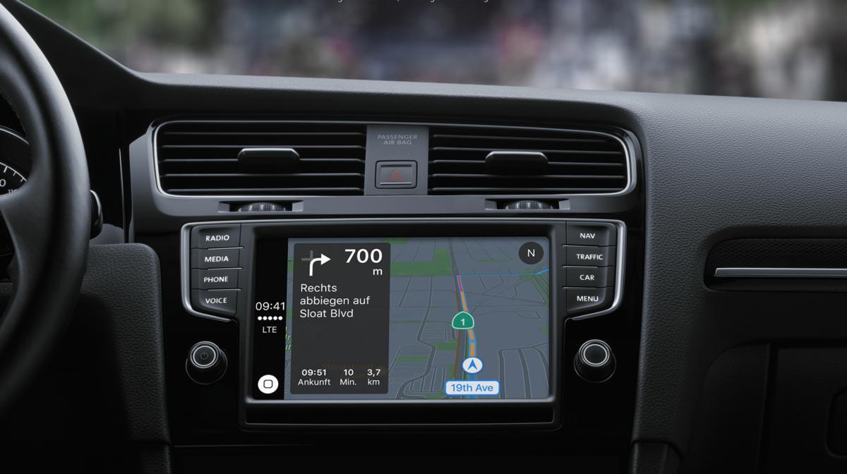 navigation iphone kostenlos