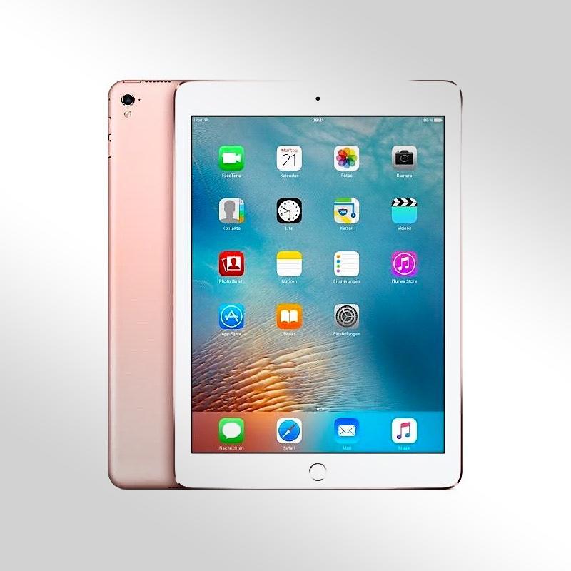 iPad Pro 9,7 Zoll mit 128 GB Speicher (Wi-Fi + Cellular ...