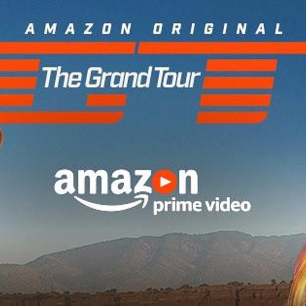 the grand tour top gear 2 0 startet heute auf amazon prime video mac life. Black Bedroom Furniture Sets. Home Design Ideas