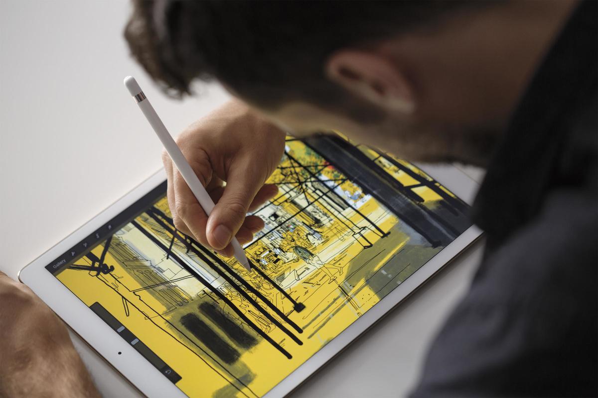 Adobe Draw und Sketch Mobil zeichnen und skizzieren am iPad   Mac ...