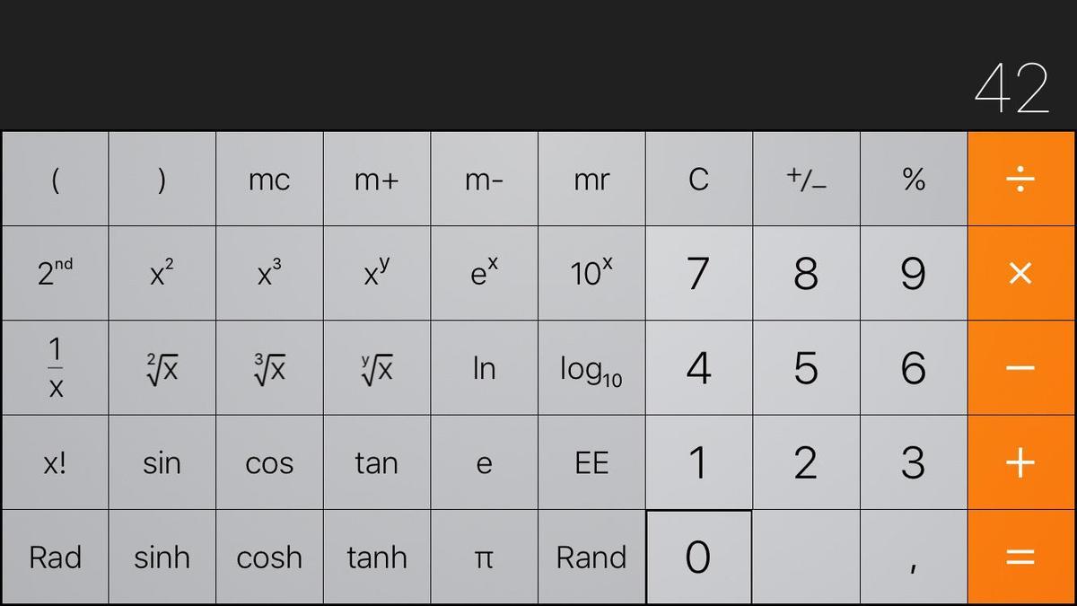 Test: Taschenrechner-Apps für iPhone und iPad im Vergleich | Mac Life