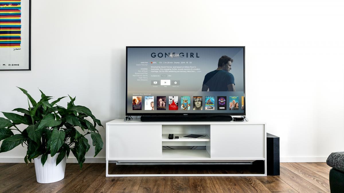 Apple Tv Aufnehmen