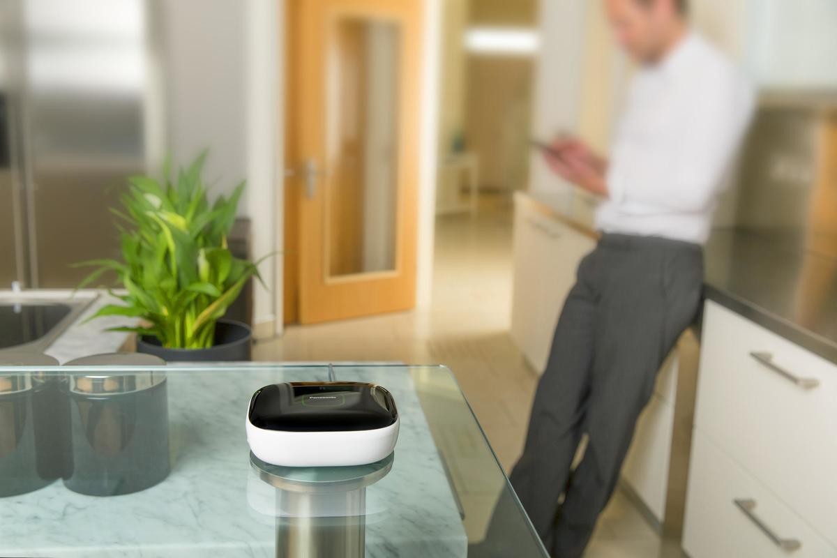 sicherheitskameras f r apple anwender das eigene zuhause sch tzen mac life. Black Bedroom Furniture Sets. Home Design Ideas