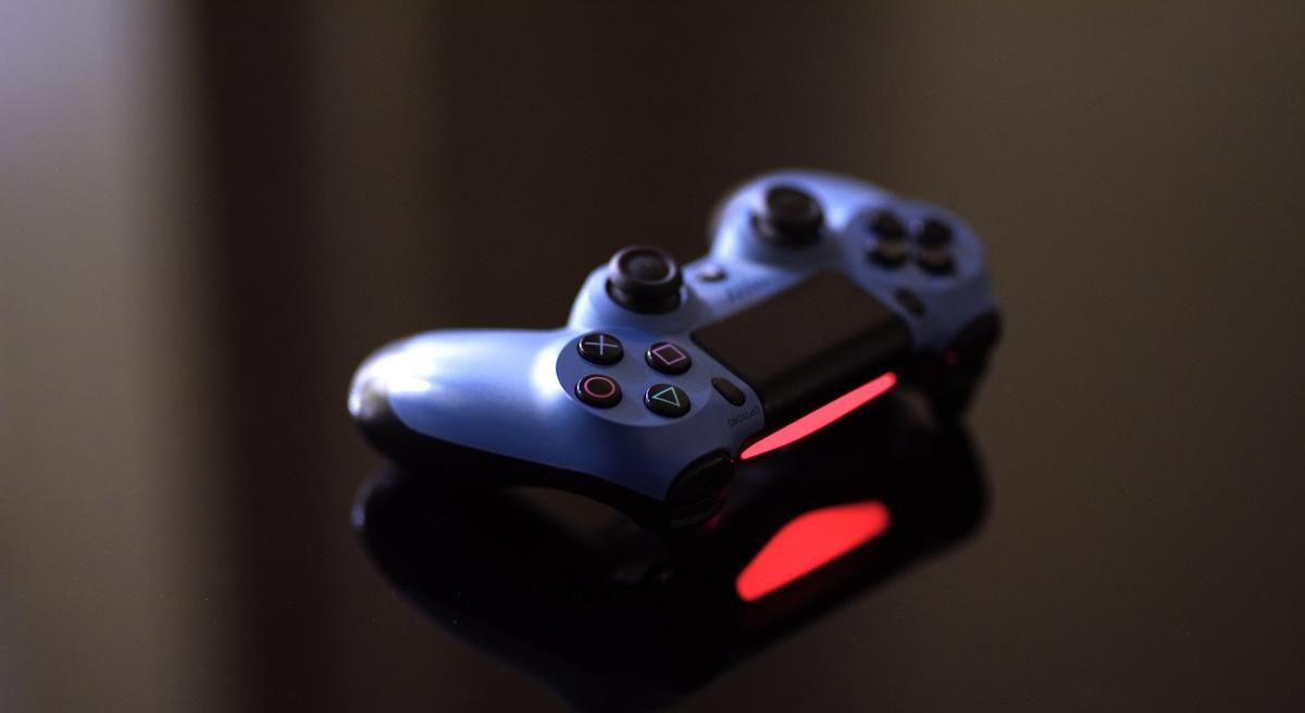 how to connect ps4 controller via bluetooth