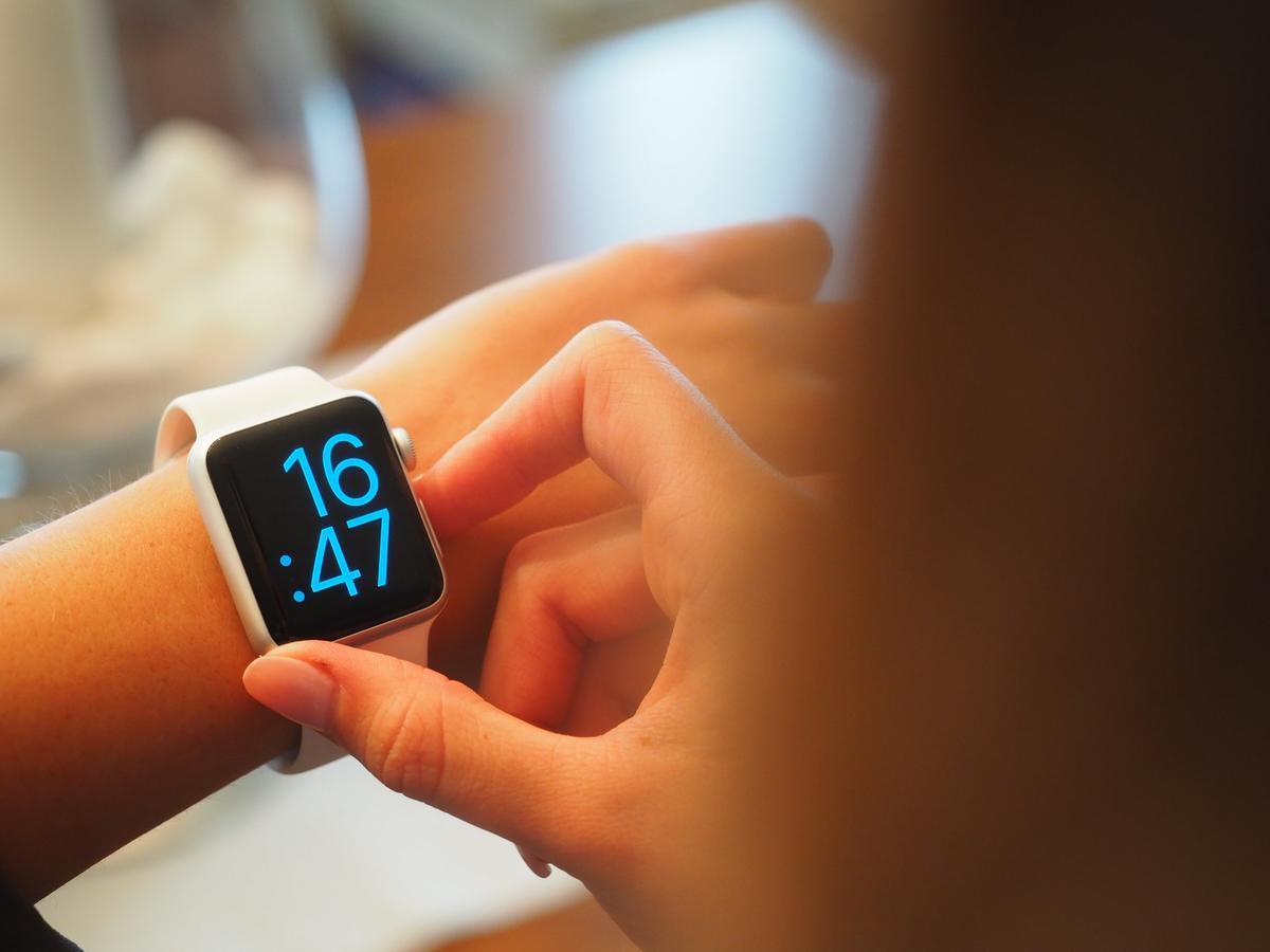 Wie installiert man Apple Watch Walking, um Gewicht zu verlieren