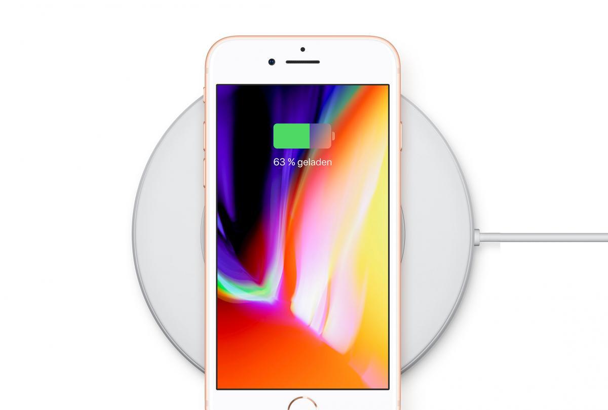 iphone 8 und x schnellladen auch ohne macbook netzteil mac life. Black Bedroom Furniture Sets. Home Design Ideas