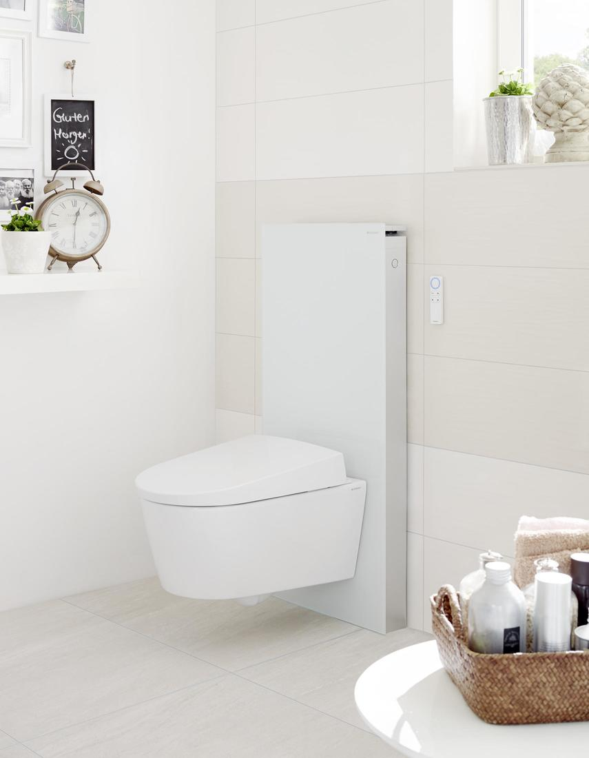 "Smartes Badezimmer: Elektronik am ""stillen Örtchen""   Mac Life"