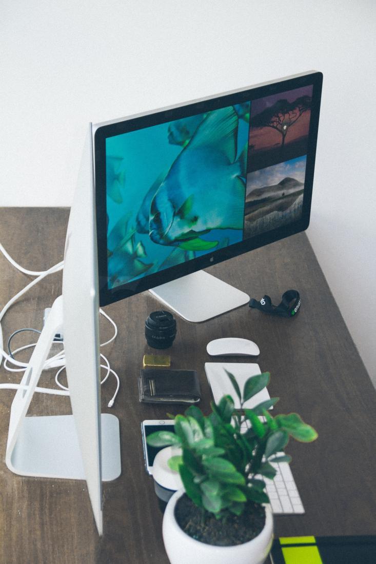 Mac Bildschirmschoner Als Wallpaper So Gehts Mac Life