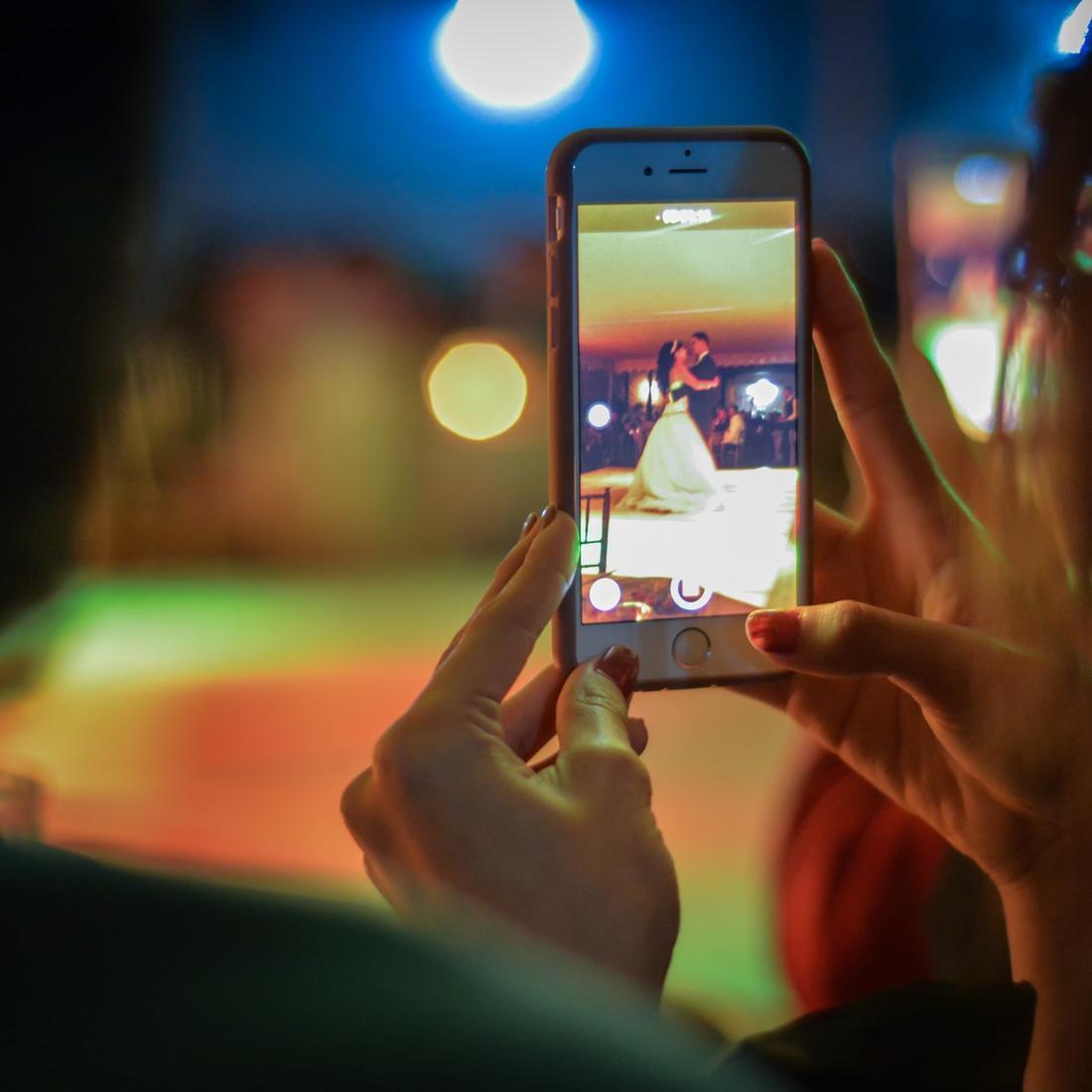 Videos in 4K mit 60 fps am iPhone X aufnehmen - So geht\'s | Mac Life