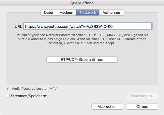VLC Media Player: Das Schweizer Taschenmesser für Film und