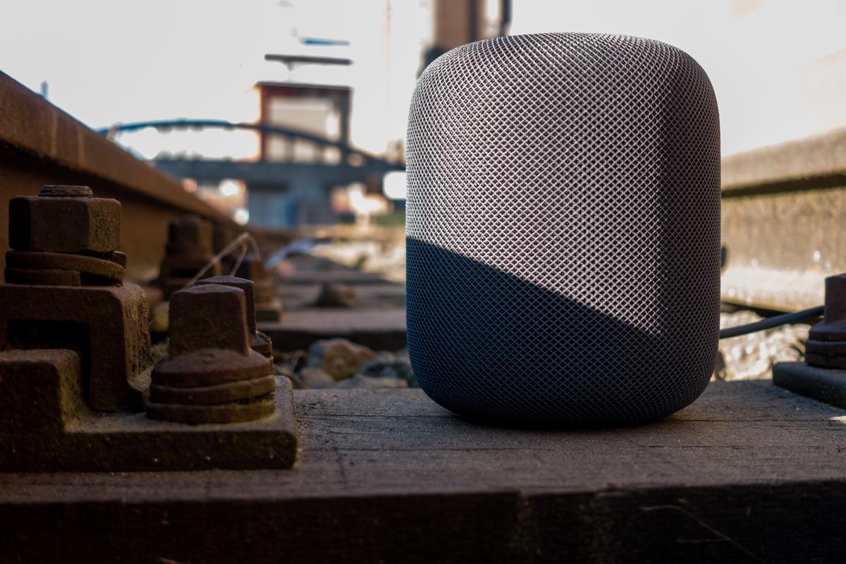 Homepod Konkurrent Amazon Echo Bald Mit Musik Automationen