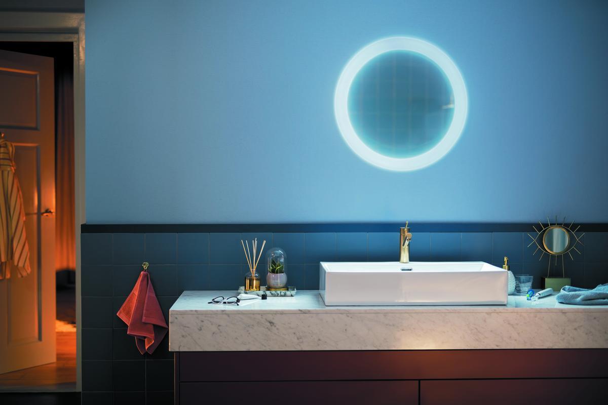 Philips Hue Badezimmer-Kollektion vorgestellt  Mac Life