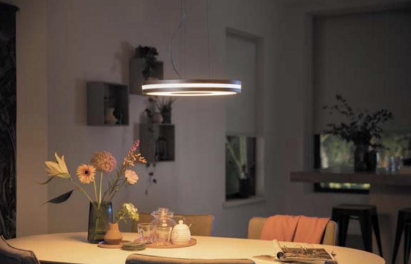 Starten Philips Hue : Philips hue mit neuer küchen und wohnzimmerbeleuchtung mac life
