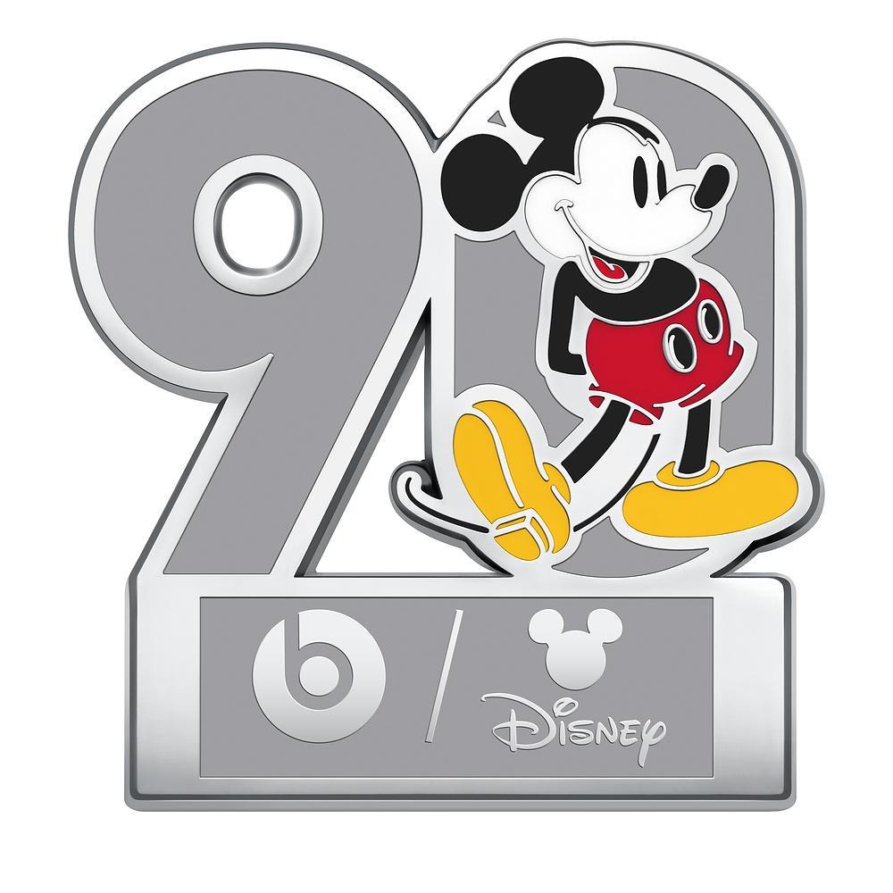 Limitiert Apple Veröffentlicht Beats Solo 3 Im Micky Maus Design