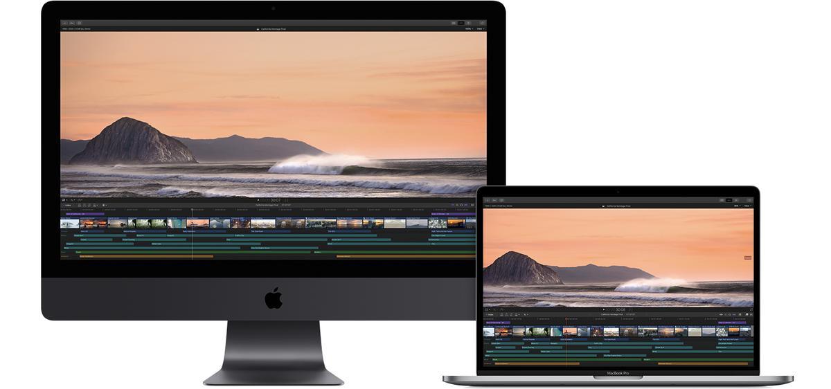 Evergreen: Apples Pro-Apps für Studenten & Lehrer im Paket super ...