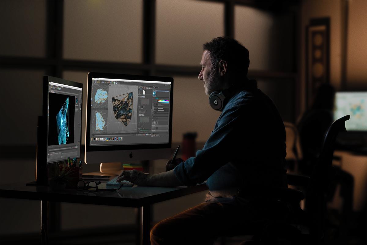 Der iMac 2019 im Test: Fast schon Pro | Mac Life