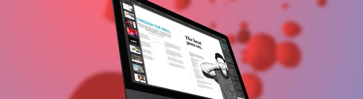 Affinity Publisher im Mac App Store veröffentlicht | Mac Life