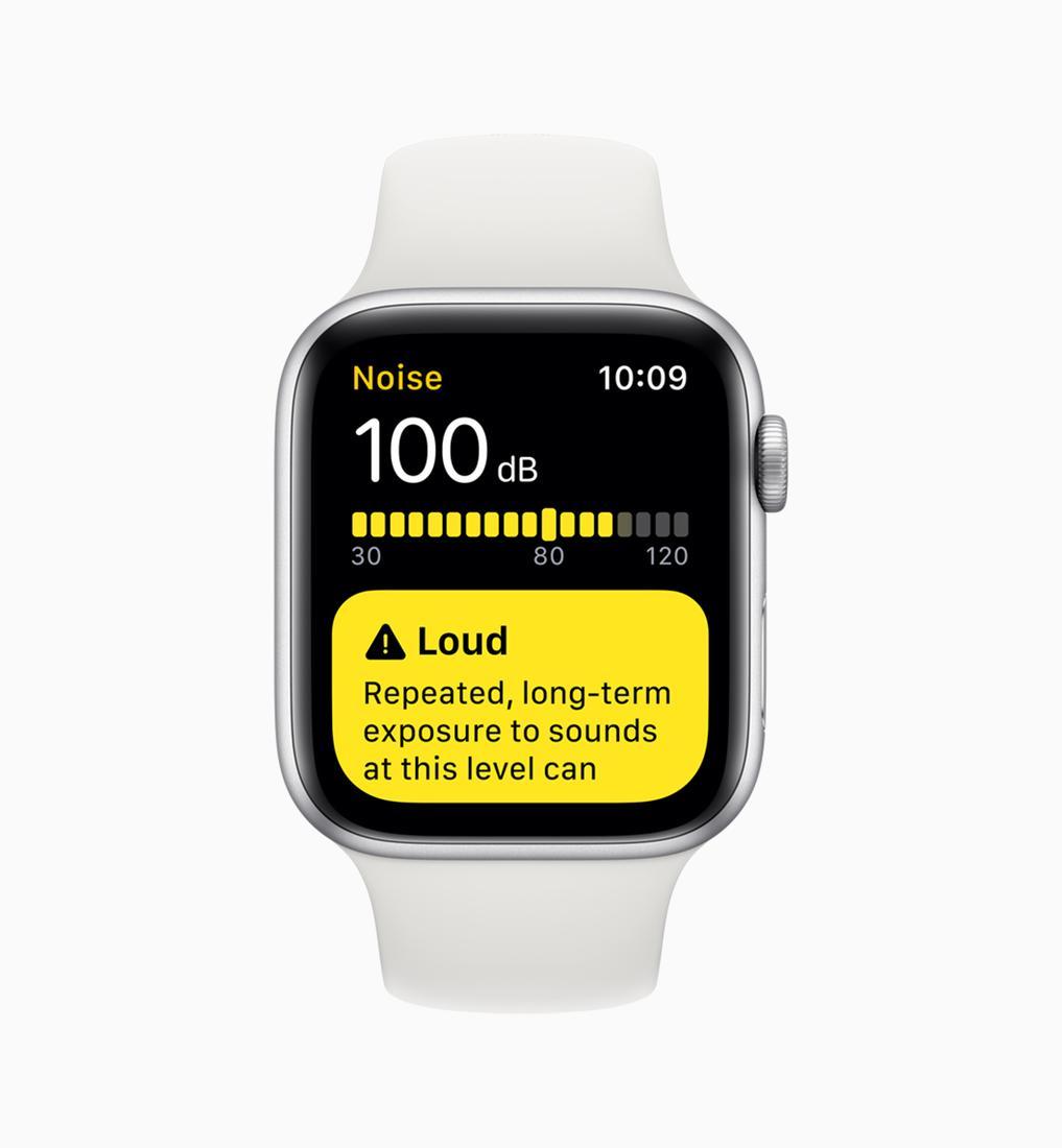 Master Of Menstruationszyklus: WatchOS 6 Für Apple Watch: Die Golden Master Ist Da, Das