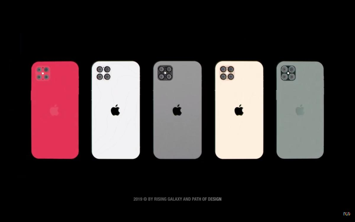 روکیدا | آیا اپل قصد دارد ناچ و فیس آیدی را در سال جدید حذف کند؟ | آیفون, اپل
