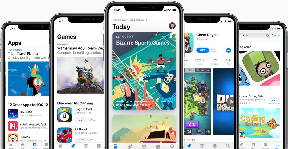 Diskussion: Wer sollte den Apple App Store kontrollieren