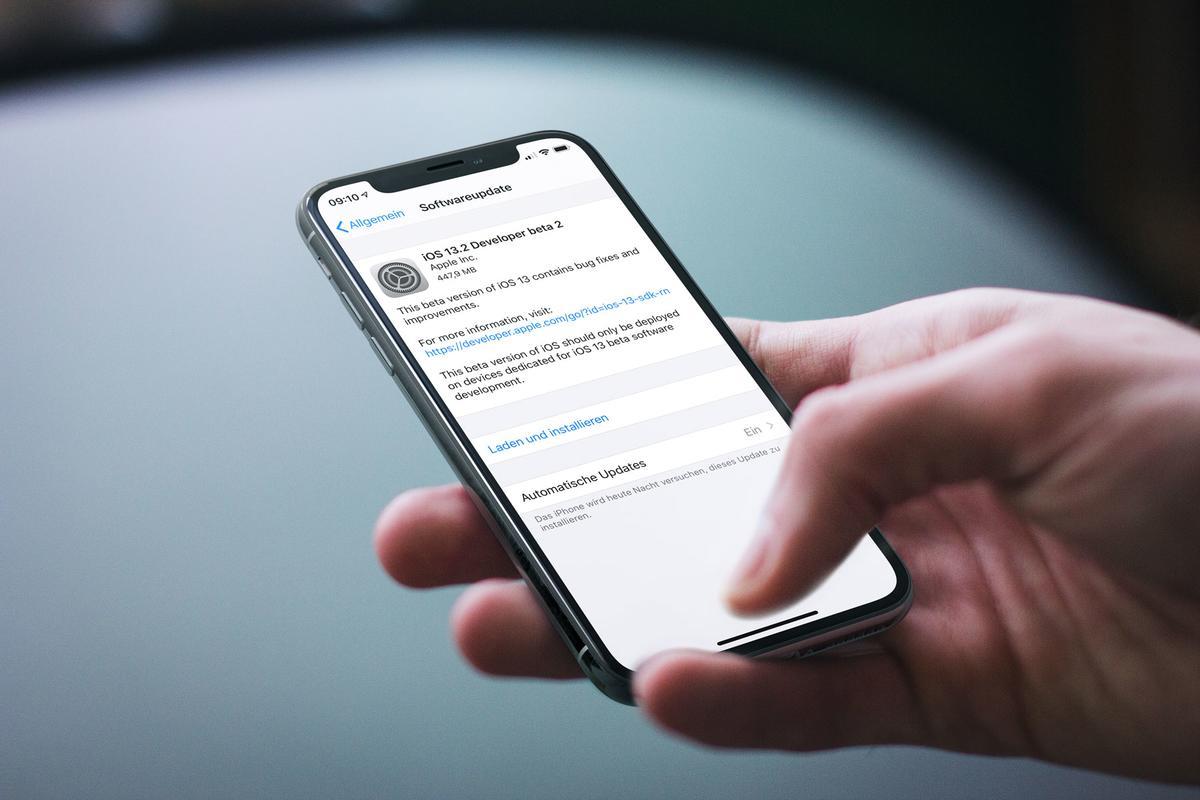 iOS 13.2: Termin für das neue Update steht fest