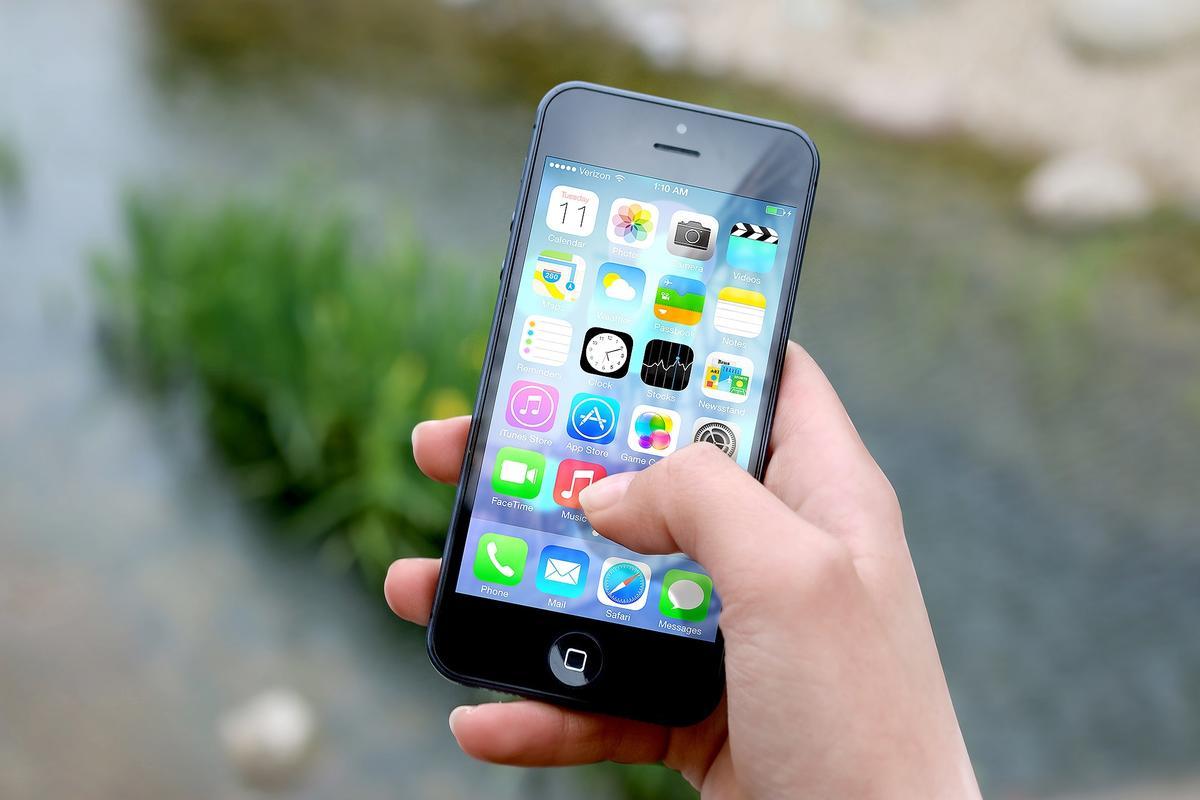 Letzte Chance für das iPhone 20 Jetzt Update auf iOS 20.20.20 nötig ...